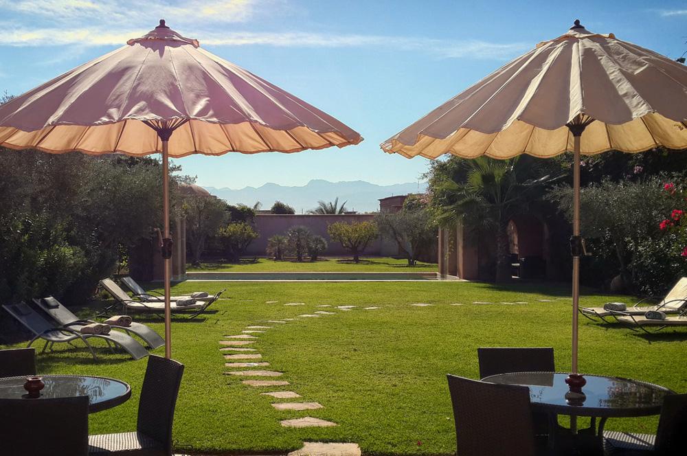 Villa Jacaranda 4 Bedrooms - 8 guests