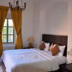 Location villa Marrakech : Chambre double