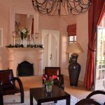 Location villa Marrakech : Salon