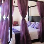 Chambre à Coucher - Location villa Marrakech