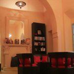 Salon - Villa Marrakech