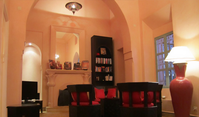 Villa Jacaranda 3 Bedrooms - 6 guests