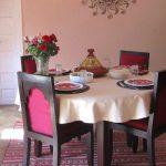 Salle à Manger : Villa Marrakech
