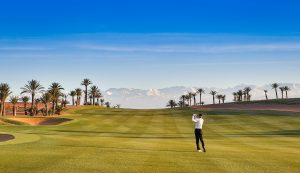 location vlla golf marrakech