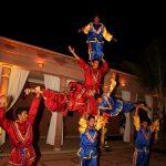 Getting Married in Marrakesh