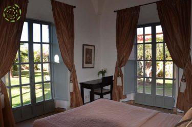 villa marrakech 2, 3 et 4 chambres doubles