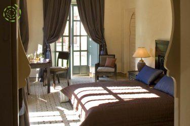 Villa Marrakech chambre