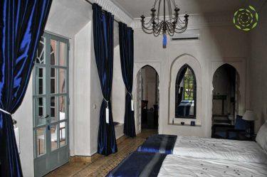 Villa Marrakech 2, 3 ou 4 Chambres doubles