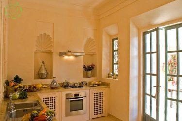Villa Marrakech cuisine équipée