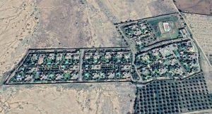 Marrakech villa rental - The resort