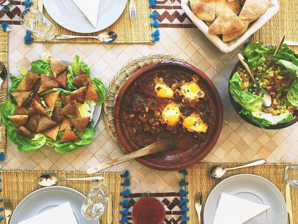 Cattering - villa rental Marrakech