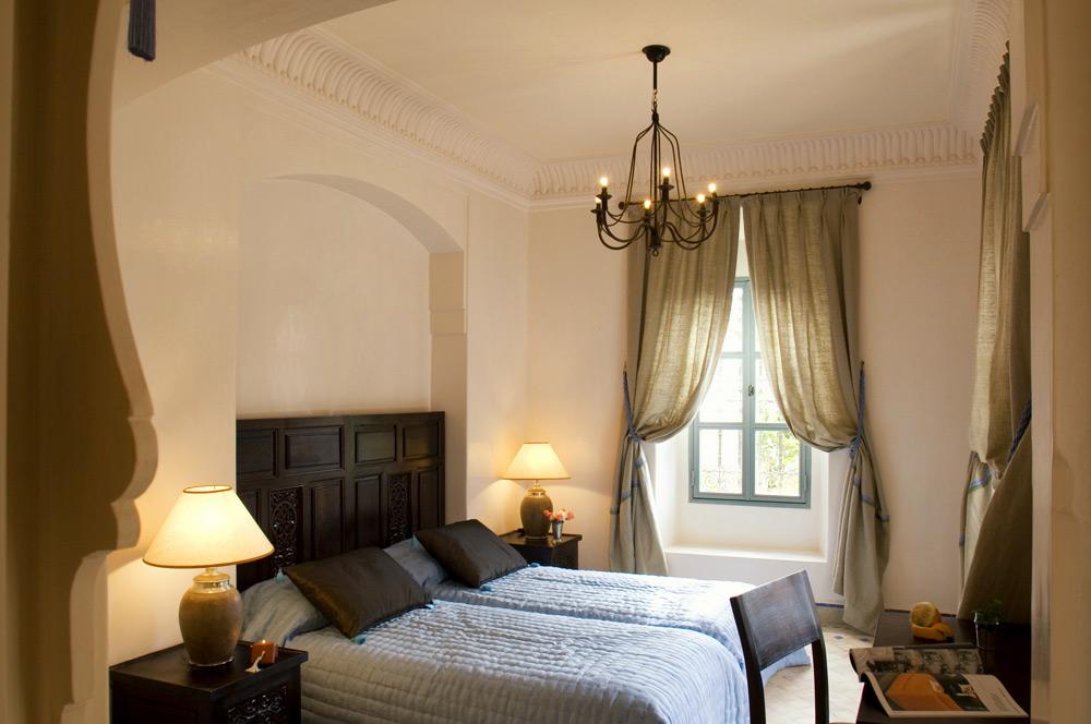 Chambre - Villa Vacances Marrakech