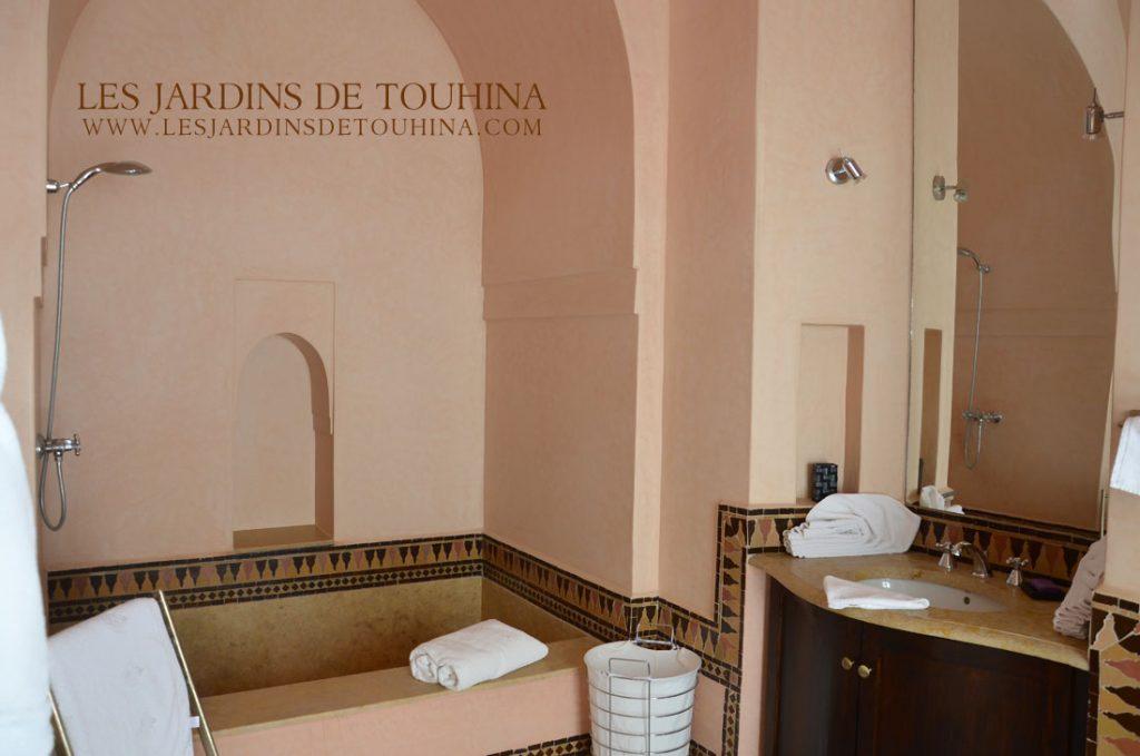 Salle de Bains - Villa vacances Marrakech