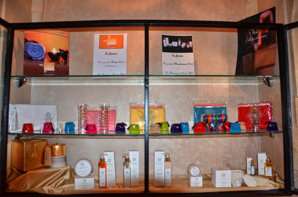 Marrakech Beauty Center