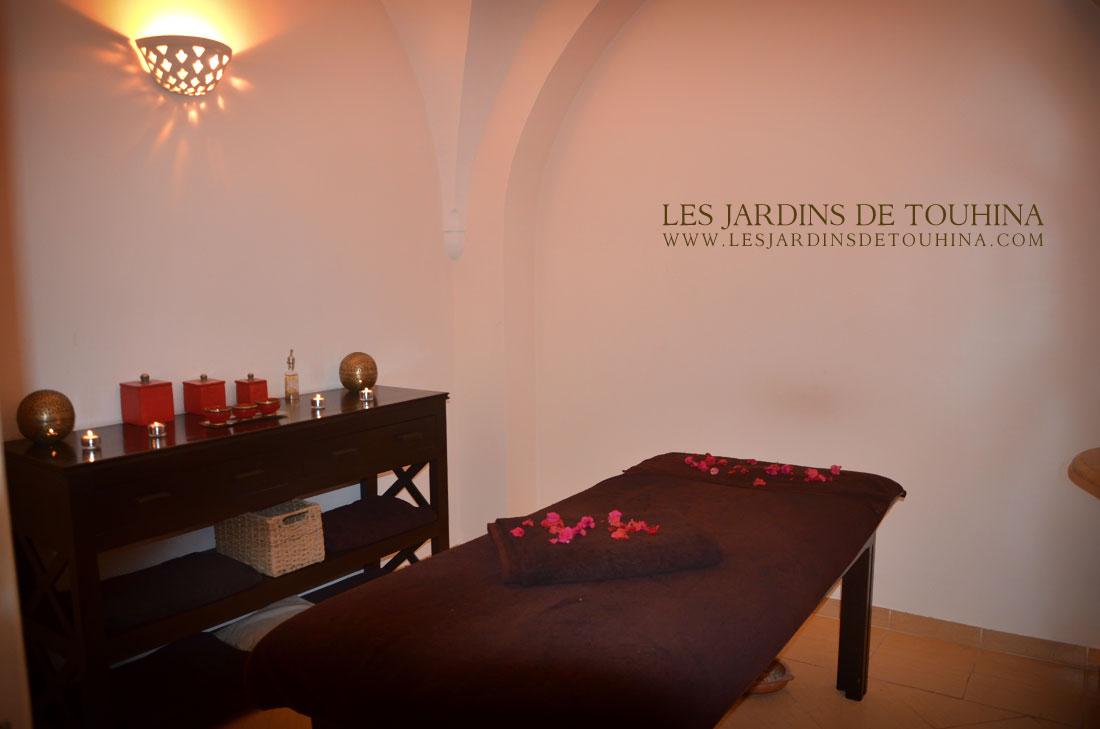 Massage Holidays Marrakech