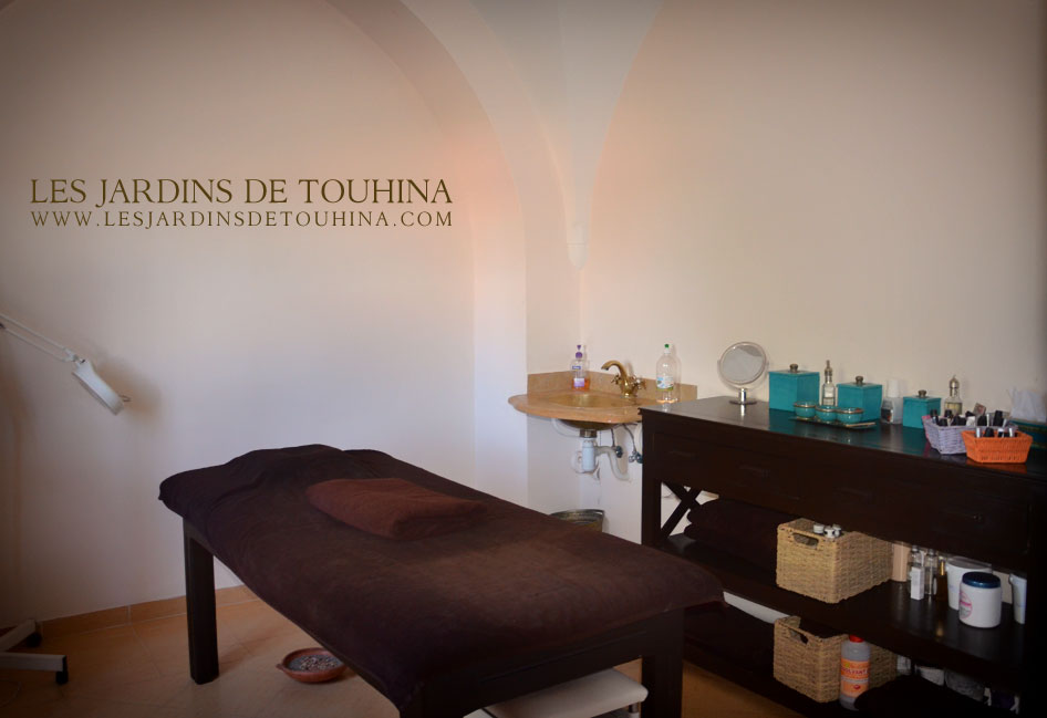 Body and face care Marrakech